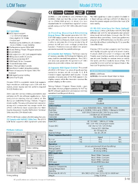Page 55 - Chroma T&M Product Catalog